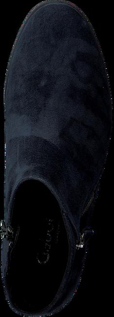 Blaue GABOR Stiefeletten 603.1  - large