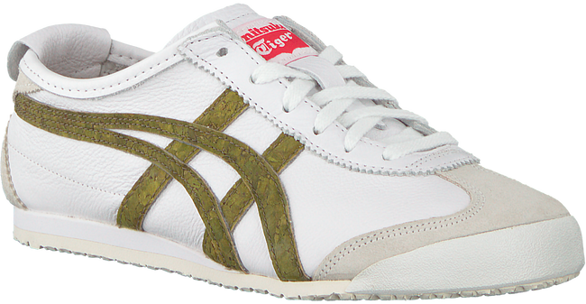 Weiße ONITSUKA TIGER Sneaker MEXICO 66 - large