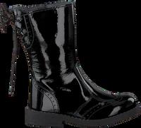 Schwarze TON & TON Hohe Stiefel MK2870D9I  - medium