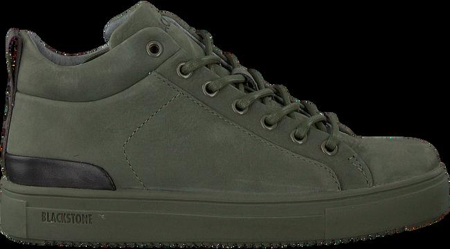 Grüne BLACKSTONE Sneaker SK54  - large