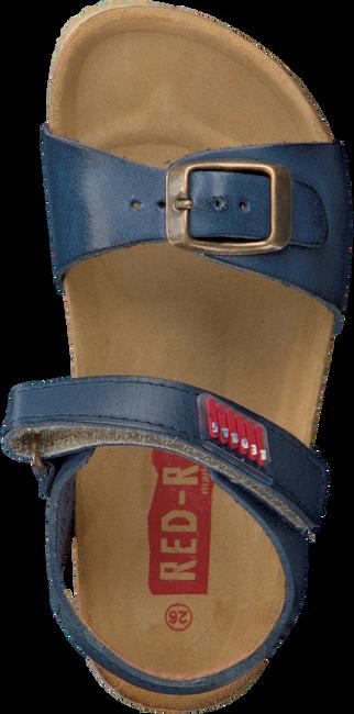 Blaue RED-RAG Sandalen 19135  - large