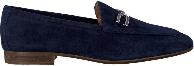 Blaue UNISA Loafer DALCY  - large