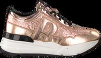 Schwarze RUCOLINE Sneaker 4041 FERRER MIRROR  - medium