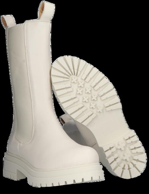 Beige CA'SHOTT Chelsea Boots 24204  - large