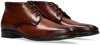 Braune GIORGIO Business Schuhe 38205  - small