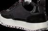 Schwarze G-STAR RAW Sneaker RACKAM DOMMIC  - small