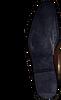 Cognacfarbene FLORIS VAN BOMMEL Business Schuhe 10334 - small