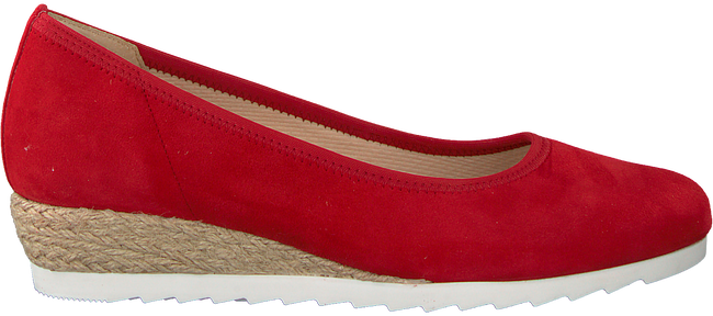 Rote GABOR Slipper 641 - large