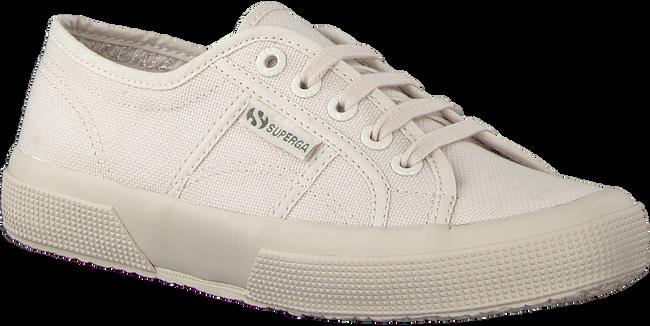 Weiße SUPERGA Sneaker 2750 - large