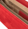 Rote PETER KAISER Clutch LORETTE - small