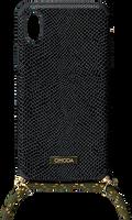 Grüne OMODA ACCESSOIRES Handykette XS/MAX IPHONE KOORD  - medium