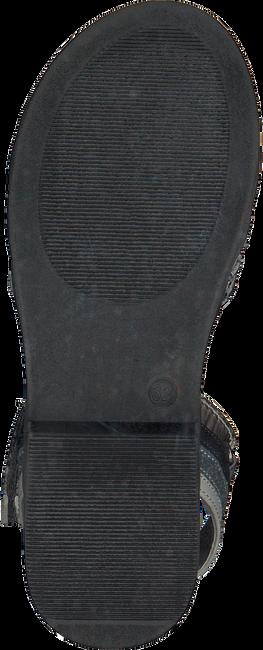 Graue BULLBOXER Sandalen ALM003F1S  - large