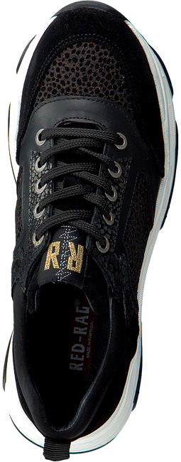 Bronzefarbene RED-RAG Sneaker 11140  - large