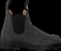Graue BLUNDSTONE Chelsea Boots CLASSIC DAMES  - medium