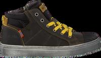 Grüne KOEL4KIDS Sneaker high KO896-AL-03  - medium