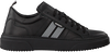 Schwarze ANTONY MORATO Sneaker low MMFW01320  - small