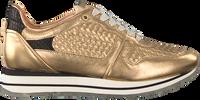 Goldfarbene FRED DE LA BRETONIERE Sneaker low 101010156  - medium