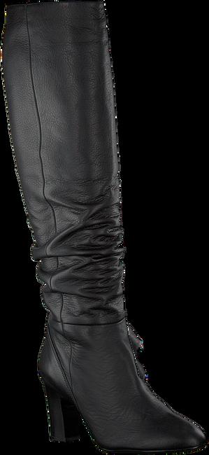 Schwarze UNISA Hohe Stiefel URICA  - large
