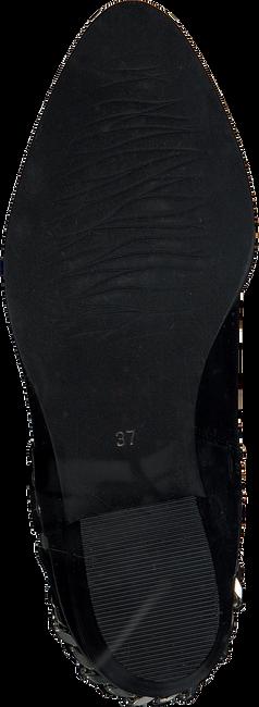 Schwarze PS POELMAN Stiefeletten 16444 - large
