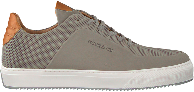 Graue CYCLEUR DE LUXE Sneaker low ICELAND  - large