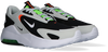 Graue NIKE Sneaker low AIR MAX BOLT  - small