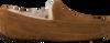 Camelfarbene UGG Hausschuhe ASCOT - small