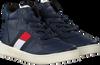 Blaue TOMMY HILFIGER Sneaker T3B4-30095-0193800- - small