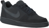 Schwarze NIKE Sneaker COURT BOROUGH LOW (KIDS) - small