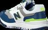 Weiße NEW BALANCE Sneaker PR997/GR997  - small