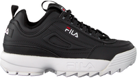 Schwarze FILA Sneaker DISRUPTOR KIDS  - medium