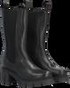 Schwarze OMODA Chelsea Boots SIMMA  - small