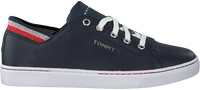 Blaue TOMMY HILFIGER Sneaker low GLITTER DETAIL CITY  - medium