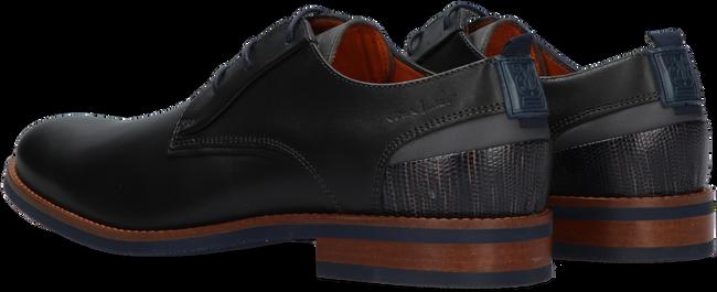 Schwarze VAN LIER Business Schuhe SABINUS  - large