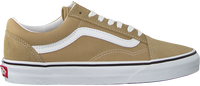 Beige VANS Sneaker low UA OLD SKOOL WMN  - medium