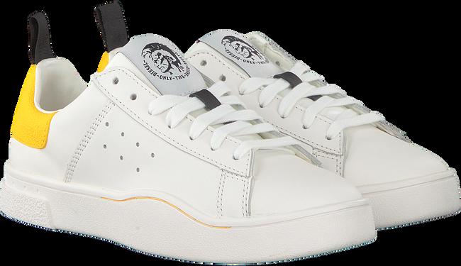 Weiße DIESEL Sneaker S-CLEVER LOW W - large