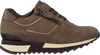 Taupe HASSIA Sneaker low MADRID  - small