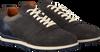 Graue VAN LIER Business Schuhe 1953202  - small