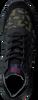 Grüne RED-RAG Sneaker 13375  - small