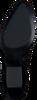 Schwarze NUBIKK Stiefeletten HOLLY SANTOS  - small