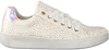 Weiße TON & TON Sneaker low OM120261  - small