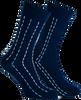 Blaue MARCMARCS Socken CAMIEL  - small