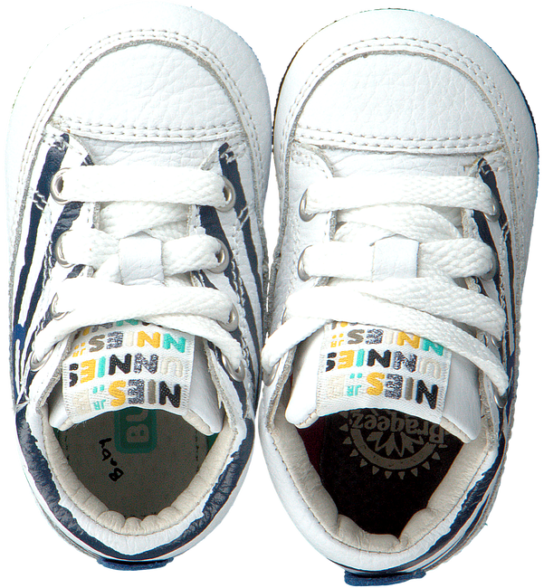 Blaue BUNNIES JR Sneaker ZUKKE ZACHT  - large