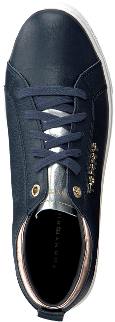Blaue TOMMY HILFIGER Sneaker CITY SNEAKER  - large