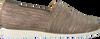 Bronzefarbene HASSIA Sneaker PIACENZA  - small