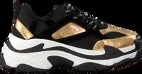 Schwarze NIK & NIK Sneaker low CHUNKY SNEAKER  - medium