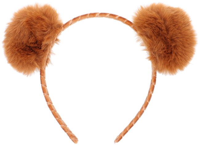 Orangene LE BIG Stirnband TRUUS HEADBAND  - large