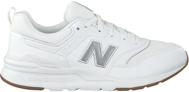 Weiße NEW BALANCE Sneaker PR997 M  - large
