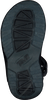 Schwarze TEVA Sandalen 1019390 C HURRICANE XLT DBKR  - small