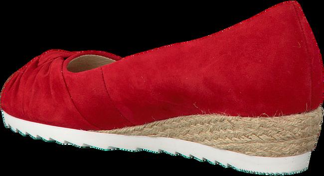 Rote GABOR Espadrilles 592 - large