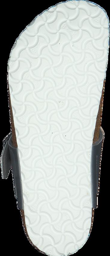 Silberne BIRKENSTOCK Pantolette GIZEH - larger